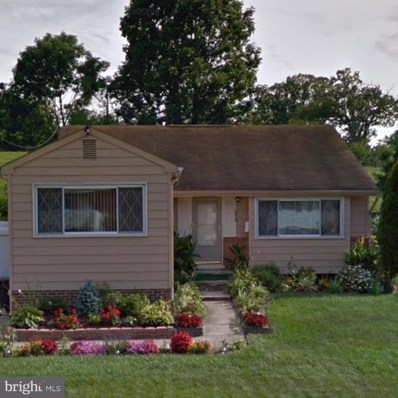 6809 Valley Park Road, Capitol Heights, MD 20743 - #: MDPG556580