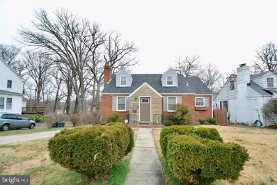 3305 Belleview Avenue, Cheverly, MD 20785 - #: MDPG556624