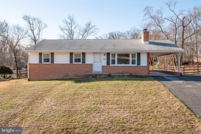 6805 Orem Drive, Laurel, MD 20707 - #: MDPG556628