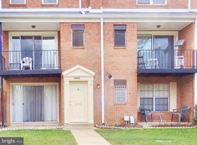 8046 Lakecrest Drive, Greenbelt, MD 20770 - #: MDPG556632