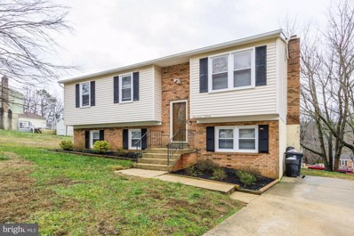 1707 Blount Drive, Fort Washington, MD 20744 - #: MDPG556642