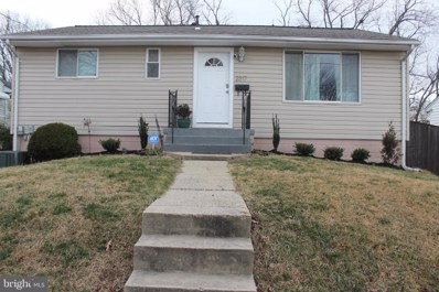 2317 Roslyn Avenue, District Heights, MD 20747 - #: MDPG556654