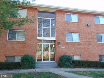 2502 Markham Lane UNIT 4, Landover, MD 20785 - #: MDPG556678