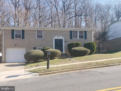 4804 Iverson Place, Temple Hills, MD 20748 - #: MDPG556682