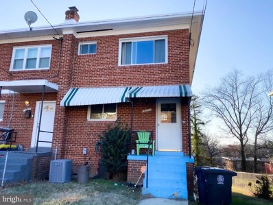 5213 Leverett Street, Oxon Hill, MD 20745 - #: MDPG556758