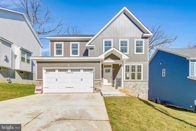 6322 Joslyn Place, Cheverly, MD 20785 - #: MDPG556762
