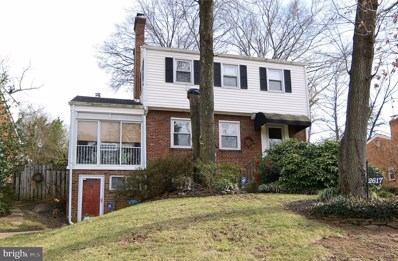 2617 Crest Avenue, Cheverly, MD 20785 - #: MDPG556788