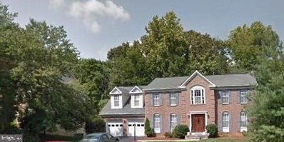 12624 Quaking Branch Court, Bowie, MD 20720 - #: MDPG556794
