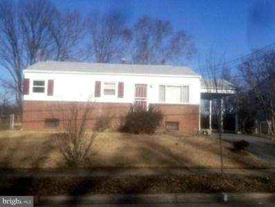1622 Fenwood Avenue, Oxon Hill, MD 20745 - #: MDPG556852