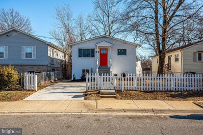 407 Dateleaf Avenue, Capitol Heights, MD 20743 - #: MDPG556862