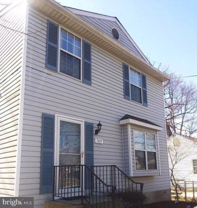 7315 Leona Street, District Heights, MD 20747 - #: MDPG556884
