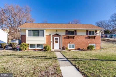5528 Helmont Drive, Oxon Hill, MD 20745 - #: MDPG556910