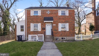 1517 Johnathan Street, Hyattsville, MD 20782 - #: MDPG556954