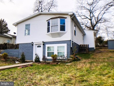 1004 Cypresstree Place, Capitol Heights, MD 20743 - #: MDPG556962
