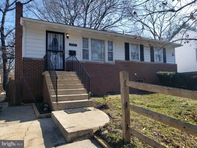 6605 60TH Avenue, Riverdale, MD 20737 - #: MDPG556996