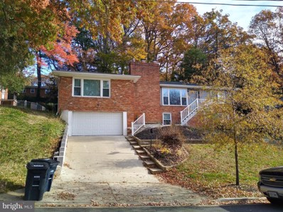 3614 24TH Avenue, Temple Hills, MD 20748 - #: MDPG557228