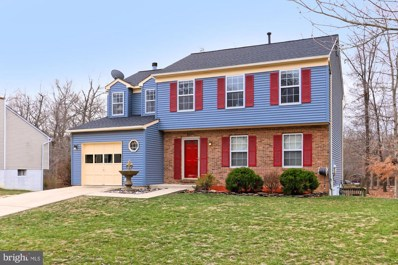 8105 Pats Place, Fort Washington, MD 20744 - #: MDPG557316