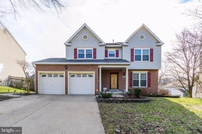 10108 Mount Auburn Drive, Clinton, MD 20735 - MLS#: MDPG557514