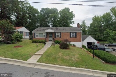 1718 Quarter Avenue, Capitol Heights, MD 20743 - #: MDPG557530