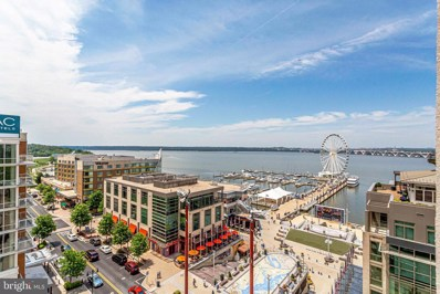 155 Potomac Passage UNIT 404, National Harbor, MD 20745 - #: MDPG557562