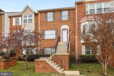 553 Red Coat Place UNIT 1043, Fort Washington, MD 20744 - #: MDPG557582