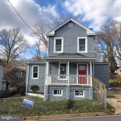 5900 Crown Street, Capitol Heights, MD 20743 - #: MDPG557632