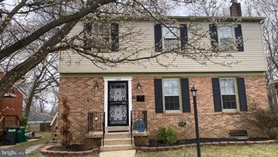 608 Park Avenue, Laurel, MD 20707 - #: MDPG557756