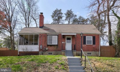 3400 63RD Avenue, Cheverly, MD 20785 - #: MDPG557808
