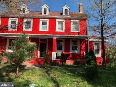 4706 Mann Street, Capitol Heights, MD 20743 - #: MDPG557880