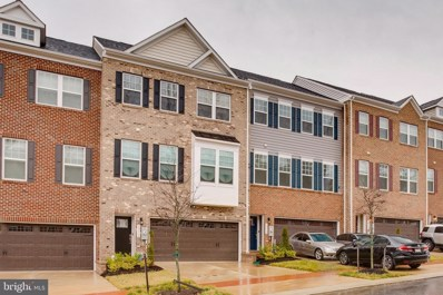 15116 Hogshead Way, Upper Marlboro, MD 20774 - #: MDPG557898