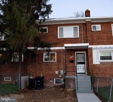 5206 Deal Drive, Oxon Hill, MD 20745 - #: MDPG558012