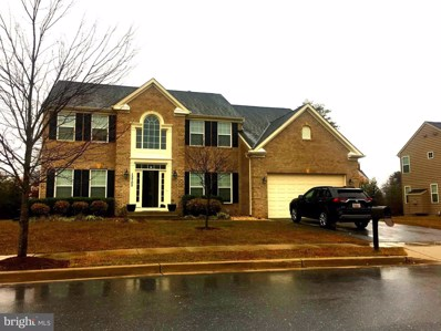 13705 VanDerbilt Way, Laurel, MD 20707 - #: MDPG558086