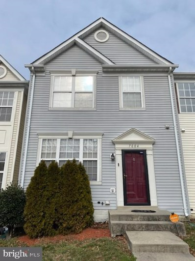 7004 Rose Quartz Terrace, Capitol Heights, MD 20743 - #: MDPG558162