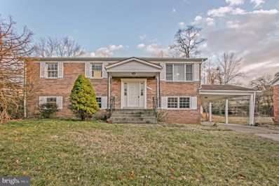 6115 Armor Drive, Clinton, MD 20735 - #: MDPG558226