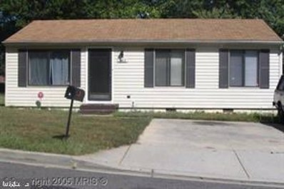 6412 L Street, Capitol Heights, MD 20743 - #: MDPG558270
