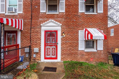 1102 Booker Drive, Capitol Heights, MD 20743 - #: MDPG558336