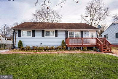 1020 Harrison Drive, Laurel, MD 20707 - #: MDPG558440