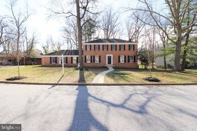 704 Loch Ness Circle, Fort Washington, MD 20744 - #: MDPG558452