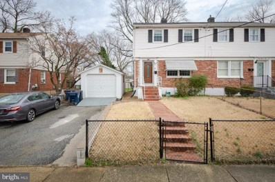 5910 Choctaw Drive, Oxon Hill, MD 20745 - #: MDPG558494