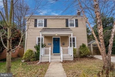 4203 Longfellow Street, Hyattsville, MD 20781 - #: MDPG558500