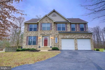 15603 Overchase Lane, Bowie, MD 20715 - #: MDPG558544