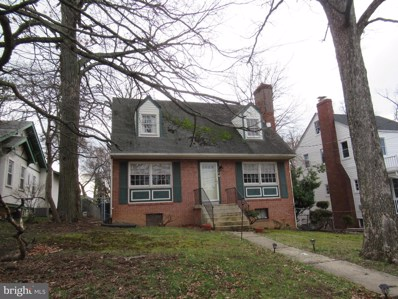 3310 Belleview Avenue, Cheverly, MD 20785 - #: MDPG558548