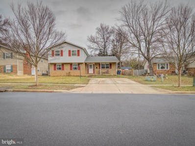 8610 Snowden Loop, Laurel, MD 20708 - #: MDPG558556