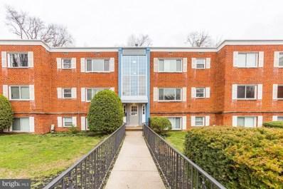 3835 Hamilton Street UNIT H-102, Hyattsville, MD 20781 - #: MDPG558572