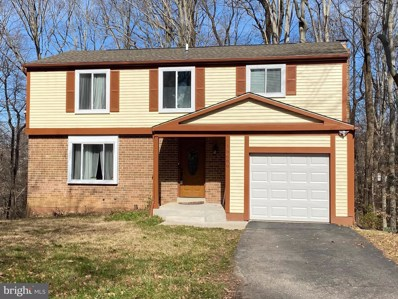 10600 Timberline Drive, Upper Marlboro, MD 20772 - MLS#: MDPG558576
