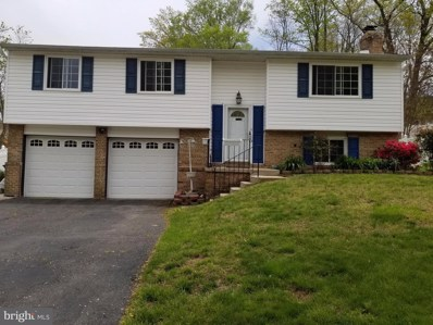 6509 Killarney Street, Clinton, MD 20735 - #: MDPG558580