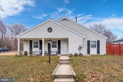 12201 Pheasant Run Drive, Laurel, MD 20708 - #: MDPG558598
