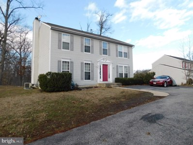 1702 Walkus Court, District Heights, MD 20747 - #: MDPG558676