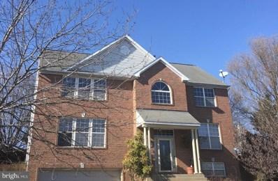 1902 Roxburgh Court, Hyattsville, MD 20783 - #: MDPG558724