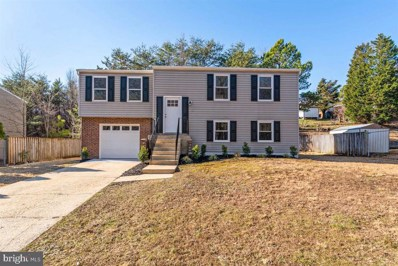 3811 Valley Wood Court, Fort Washington, MD 20744 - #: MDPG558776
